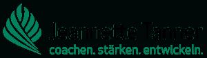 Logo Jeannette Tanner | Jeannette Tanner – coachen. stärken. entwickeln.